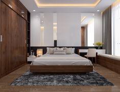 bedroom master Modern Bathroom Design, Master Bedroom, Furniture, Home Decor, Master Suite, Decoration Home, Room Decor, Home Furnishings, Master Bedrooms