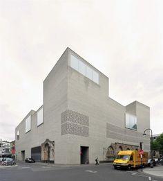 Kolumba Museum | OpenBuildings