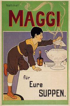 vintage AD POSTER brynolf WENNERBERG switzerland 1898 24X36 RARE COLLECTORS