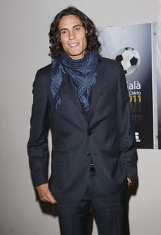 Edinson Cavani New Profile And Photos