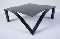 DESIGN >>> Table basse Plane par Pierre Lota - Journal du Design