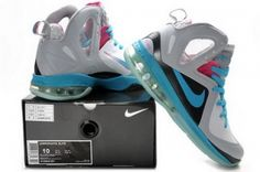 Nike LeBron James 9 shoes only $56