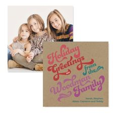 Custom Holiday Cards by simplyput. Paper & Gift