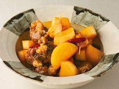 牛大根レシピ 講師は土井 善晴さん|使える料理レシピ集 みんなのきょうの料理 NHKエデュケーショナル