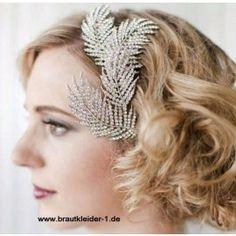Braut Haar Schmuck Bendine