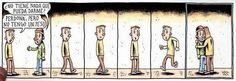 Viñetas para pensar y Reflexionar - Taringa!