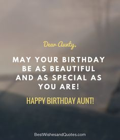 Happy Birthday Aunt Birthday Message To Aunt, Happy Birthday Wishes Aunt, Birthday Quotes For Aunt, Birthday Messages For Sister, Birthday Wishes With Name, Happy Birthday Love, 21 Birthday, Birthday Memes, Birthday Greetings