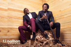One Nigerian Boy | African Fashion & Style Hub - Part 4