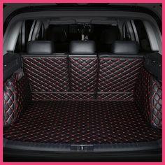 Connected Essentials Tapis de sol de voiture pour  Mokka 2012