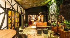 Booking.com: Onas Hostel & Suites - Córdoba, Argentina