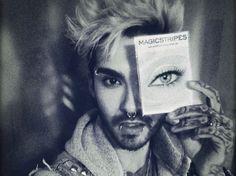 MAGICSTRIPES ! - Tokio Hotel