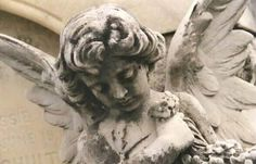 new orleans cemeteries - Bing Images Cemetery Art, Cemetery Statues, New Orleans Cemeteries, Gardens Of Stone, Graveyard Shift, Church Pictures, Turn To Stone, Angels Among Us, Angel Statues