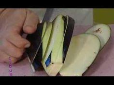 Come preparare le melanzane - Fabio Campoli - Squisitalia