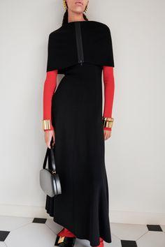 Jil Sander, Vogue Paris, Backstage, Madonna Looks, Cool Silhouettes, Party Frocks, Fashion Show Collection, Mannequins, Skinny Pants