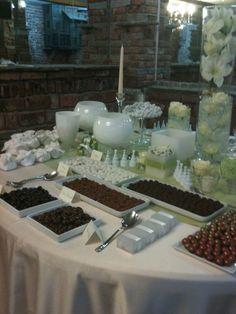 Choco table