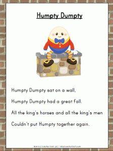 Nursery Rhymes to Go