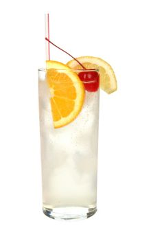 The Tom Collins is a classic cocktail recipe originating in the US in the 1870s
