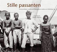 Het boek Stille passanten is een ode aan een groep vergeten koloniale migranten, die 118 jaar na aankomst van de eerste Javanen in Suriname nog nauwelijks een stem hebben gekregen.
