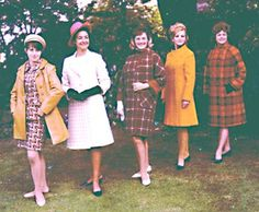 Fashion through the decades: The Swinging 60s