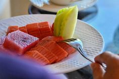 Did you know that most of the fresh fruit that we serve in the hotel comes from our farm, Ethos, in the Mayan jungle? Cancun Resorts, Best Resorts, Six Hotel, Beautiful Hotels, The Fresh, Organic Recipes, Fresh Fruit, Food, Essen