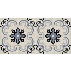 Bordeaux Limoges Patterned image 3 Tiles Uk, Wall Tiles, Floor Patterns, Tile Patterns, Fired Earth, Pattern Images, Roller Blinds, Wow Products, Victorian Fashion