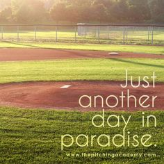 Make Pitching Practice Worth It!