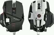 Мышь беспроводная Cyborg R.A.T - 9 беспроводной мыши крысы 9 игра
