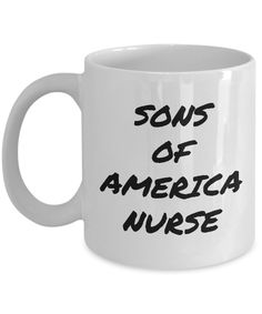 Sons of America Nurse