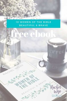10 Women of the Bible Free Ebook Bible Reading Schedule, Bible Journaling For Beginners, Dysfunctional Family, Free Ebooks, Love The Lord, Free Gifts, First Love, Encouragement, Place Card Holders