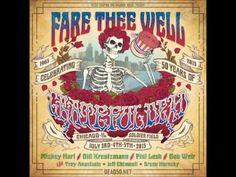 Grateful Dead - Fare Thee Well - 07 04 2015 - FULL SHOW - Soundboard - YouTube