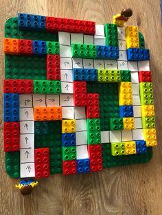 Teacher Education, School Teacher, Math For Kids, Crafts For Kids, Montessori, Lego, Holiday Decor, Inspiration, Random