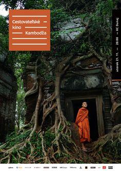 Cestovateľské kino - Kambodža