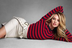 Candice Swanepoel Poses for Victor Demarchelier in Vogue Australia June 2013 | Fashion Gone Rogue: The Latest in Editorials and Campaigns