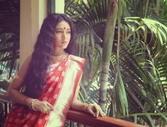 Red Benarasi Saree - Coloroso Sarees