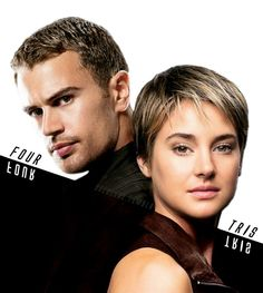 Faves! Can't wait for the 3rd movie :)