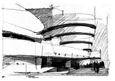 Architectural Drawings Andrei (Zoster) Răducanu