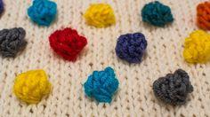 Tuto tricot : une nope