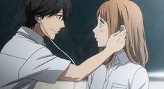 Resultado de imagen para orange anime kakeru