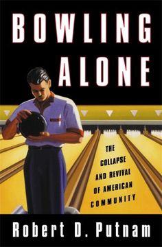 Bowling Alone - Kindle edition by Robert D. Putnam. Politics & Social Sciences Kindle eBooks @ Amazon.com.