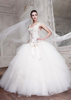 The Perfect Wedding Dress Gallery. Looking For The Modern Wedding Costumes Models? Explore Our Site Immediately! Wedding Gown Images, Wedding Dress Types, Wedding Dress Gallery, Wedding Dresses Photos, Perfect Wedding Dress, Designer Wedding Dresses, Wedding Gowns, Wedding Ceremony, Gown Gallery