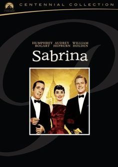 Pictures & Photos from Sabrina (1954)