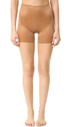 de0d7f4c9b39 SPANX Womens Skinny Britches Girl Shorts Naked 30 XSmall * Check out this  great product.