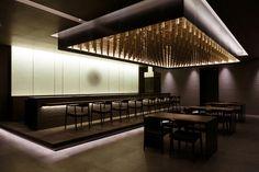 KU kappo Japanese Dining + Izakaya Restaurant by Betwin Space Design, Seoul – South Korea » Retail Design Blog