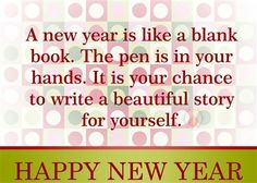 Happy New Year Thoughts 83
