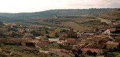 Ruta del Vino de Rioja Alavesa.Barriobusto / Gorrebusto