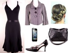 """""""Work Day"""" by closetdash on Polyvore"""