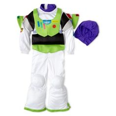 ceb96cf34eead Disney Collection Buzz Lightyear Costume – Boys 2-12 found at JCPenney.   jcpenney