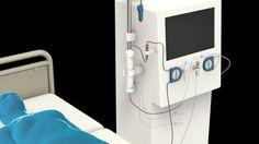 Diálisis : Medical Animation