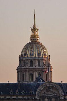 Invalides, Paris.
