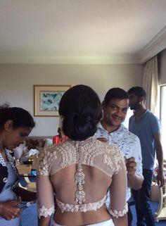 Weddings by Yasisurie - Sri Lanka